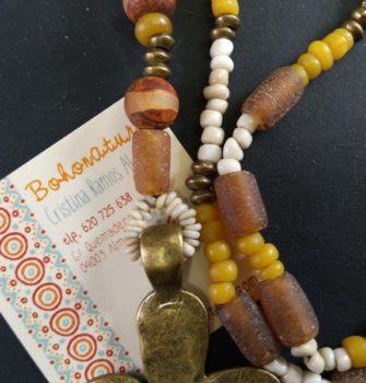 bronce boho cruz ambar (Copy)