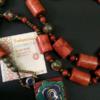 Detalle Esther coral y Nepal